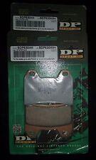 DP BRAKES DP401 YAMAHA 4K0-W0045-02-00 FA34 VD-205