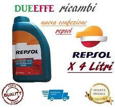 4 LITRI LT OLIO REPSOL 5W30 ELITE LONG LIFE 50700/50400
