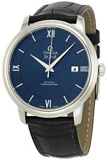 424.13.40.20.03.001 | OMEGA DEVILLE | BRAND NEW PRESTIGE CO-AXIAL MENS WATCH
