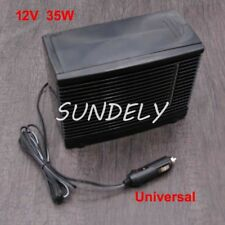 12V Car Truck Cooler Conditioning Air Conditioner Home Fan Water Ice Evaporative