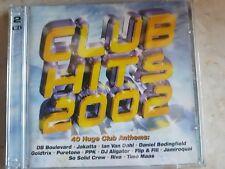 Various Artists - Club Hits 2002