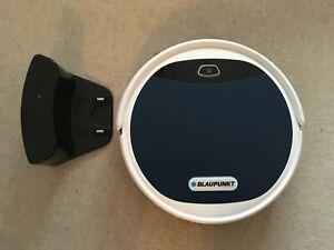 Blaupunkt Bluebot Xeasy Robotic Vacuum Cleaner