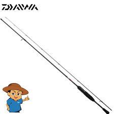 Daiwa GEKKABIJIN MX AJING 510ULS-S Ultra light fishing spinning rod 2018 model