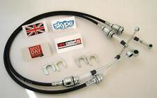 Fiat Grande Punto Gear Câble Transmission Set tringlerie 1.2 1.4 1.4 16 V 05-10