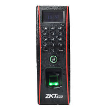 ZKTeco TF1700 RFID USB/TCP/IP Waterproof Fingerprint ID Door Access Card Reader