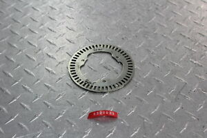 2016 SUZUKI GSXS1000 REAR BACK WHEEL ABS BRAKE RING DISC  64162-04K00