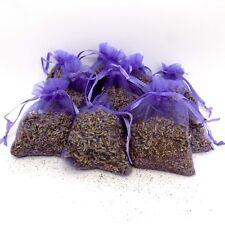 10 Lavendelsäckchen