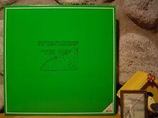 PETER BROTZMANN/FRED VAN HOVE/HAN BENNINK/ALBERT MANGELSDORFF The End LP/1971
