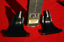 one  Pair Defrost Vents 1940  1941 chevy GMC TRUCK  plus 46 -48 chevy  like NOS