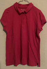The Childrens Place Red Uniform Shirt size 14