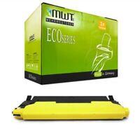 Eco Cartuccia Giallo Sostituita Samsung CLT406 CLT-406 CLT-Y406S