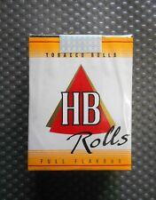 HB RollsZigarettenschachtel Attrappe (A55)