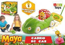 IMC Toys Maya The Bee Maya's RC Car with Maya Figure Radio Control