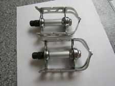 Vintage MKS Quill 2K QU-2K Road Bicycle Pedals Bike L'eroica Bicycle