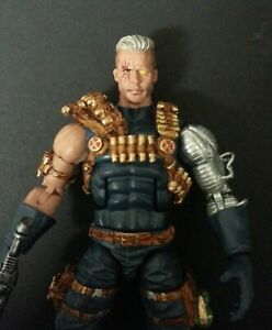MARVEL LEGENDS CUSTOM CABLE