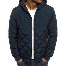 Manteaux et vestes aviateurs, harringtons coton taille M pour homme
