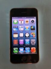 Apple iPhone 3GS - 32GB - White (Unlocked) A1303 (GSM)