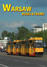 More details for warsaw buses & trams - dvd