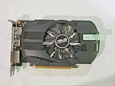 ASUS GeForce GTX 1050 Ti 4GB GDDR5 Graphics Card Phoenix Edition (PHGTX1050TI4G)