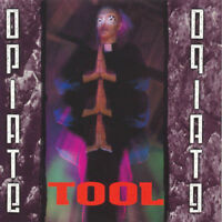 TOOL Opiate CD BRAND NEW 6 Track EP