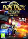 Euro Truck Simulator 2 - Special Edition (Digital Download Card) NEW & Sealed
