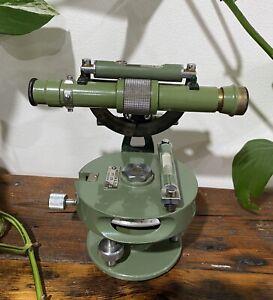 Vintage Scientific Surveying Instrument Middleton & Co P/L Serial No SN 2823