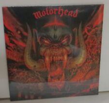 Motorhead Sacrifice LP Vinyl Record new