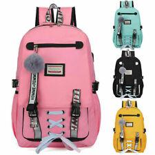 Kinder Mädchen Schulrucksack Wasserdicht Ranzen Schulranzen Schultasche DHL