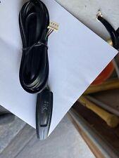Dei 6102T Hx Plus Receiver Antenna w/ 3 Wire Cable for Viper Python Avital Etc.
