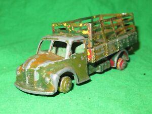 Dinky Toys 30n 343 Dodge Farm Produce Wagon for renovation