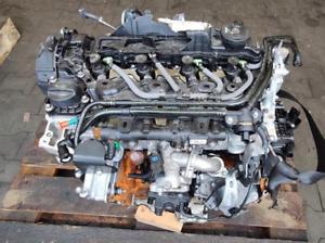 Motor Moteur Engine Peugeot Boxer PSA 4H03 10DZ95 BOXER Diesel euro 6  45000km