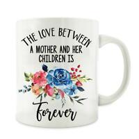 Mom Mug Love Between Mother And Child Mug Mothers Day Mug Mom Gift Mom Cup