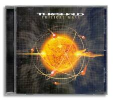 Threshold - Critical Mass [Limited Edition]