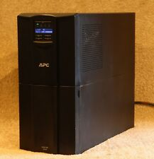 APC Smart-UPS SMT3000i 3000VA - New cells installed - 12m RTB warranty