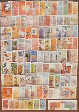 Schweiz, Sammlungsauflösung, über 200 Werte, hoher Katalogwert, 2 Bilder