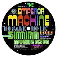No Sale No Id (Simian Mobile..) (2008)