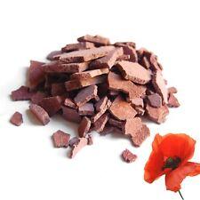 Rhassoul Ghassoul à Poudre de coquelicot (aker fassi) 100g Bio et naturel