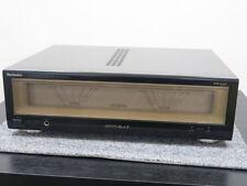 Technics SE-A1000MK2 power amplifier used 1997 JAPAN