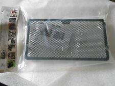 grille Protection de radiateur noire R&G RACING Yamaha MT-07 - XSR 700 4450182