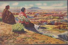 Hopi Indians Stamped 1938    # A7