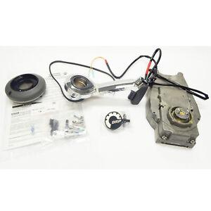 Evinrude/Johnson/OMC BRP Concealed Side Mount Remote Control Shifter 5006561
