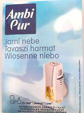 Profumo Ambipur casa   Completo con diffusore 1 diffusore  e 1 ricarica