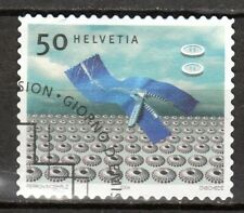 Switzerland - 2004 Definitive design classics -  Mi. 1893 VFU