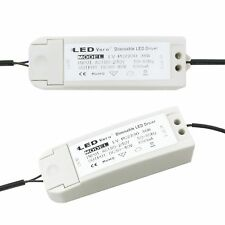 dimmbarer 36W LED Transformator EMV Trafo Treiber Driver für LED Leuchtmittel