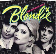 Blondie Rock Punk/New Wave Vinyl Records