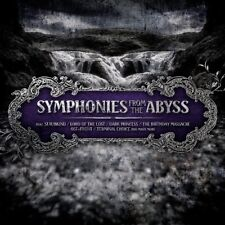 Symphonies from the Abyss CD 2012 STAUBKIND OST + Front Combichrist