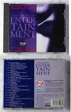 BEST OF ENTERTAINMENT Walker Brothers, Petula Clark,... 1993 PhonoMusic CD TOP