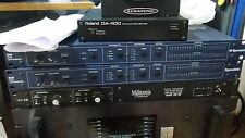 Millennia Media HV3 B Preamp with 130V High Voltage Option installed for DPA/B&K