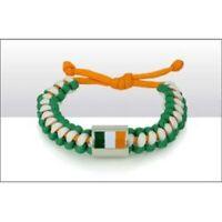 Irish Paracord Bracelet. Ireland. Celtic. Sinn Fein.