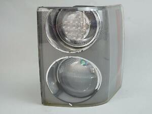 2003 - 2009 LAND RANGE ROVER L322 TAIL LIGHT BRAKE STOP LAMP REAR PASSENGER RH